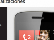 Disponible Windows Phone 'Mango'