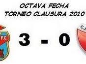 Arsenal:3 Colón:0 Fecha)