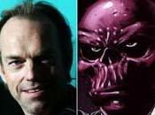 Hugo Weaving será Skull 'The First Avenger: Captain America'