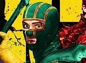 Kick-Ass, preparando secuela.