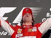 Alonso vuelve ganar Ferrari
