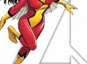 Final para Spider Woman