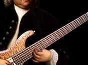 Bach como disculpa