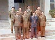 Reconocimiento Unión Militar Democrática