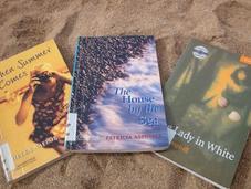 Libros nivel inglés