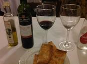 Restaurant Raco Vila Barcelona, cena casi perfecta