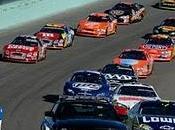 NASCAR Anuncia Calendario 2012 Copa Sprint
