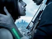 Tráiler póster español Time', Justin Timberlake Amanda Seyfried