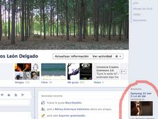 Dudas sobre nuevo facebook