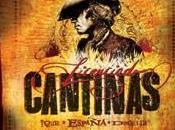 """""""Licenciado Cantinas Tour"""" tiene fechas"""