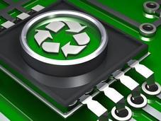 Seis ingeniosas maneras reciclar viejo ordenador