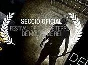 Todas películas Sección Oficial: Festival Cine Terror Molins 2011