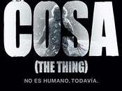 cosa (The thing) Band trailer ruso