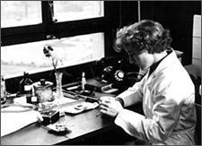 doctora Elisabeth Kübler-Ross, mujeres influyentes siglo