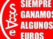 SGAE gastó millones euros viajes lencería