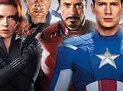 actores Vengadores hablan sobre personajes