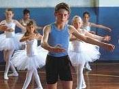 película Billy Elliott (Quiero bailar)