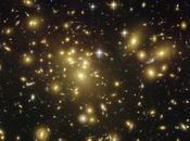cúmulos galaxias apoya teoría relatividad