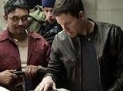 Trailer 'Contraband'. Wahlberg otro lado