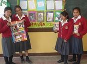 Campaña compartir 2011 institución educativa