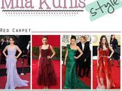 estilo Mila Kunis