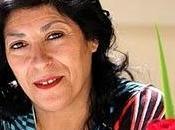 Inés alegría, última novela Almudena Grandes, Premio Crítica Madrid 2010