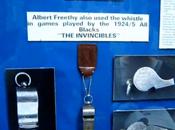 zealand rugby museum, historia blacks palmerston nort