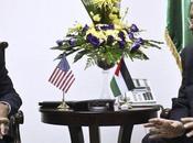 jefe autoridad palestina secretario Defensa analizan reanudación negociaciones