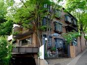 Kitano-cho, trozo antigua Europa Kobe