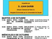 Charlas Banca Ética-Proyecto Fiare Tenerife