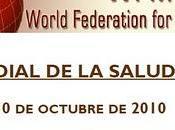 mundial Salud Mental octubre WFMH
