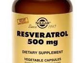 Resveratrol para paliar oxidación