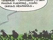 País Llano, Parte