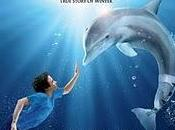 Taquilla USA: 'The Dolphin Tale' puede novedades