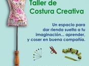 Taller creativo costura