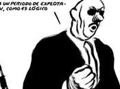 Españoles mundo