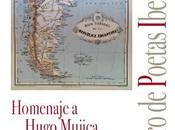 Hugo Mujica, homenajeado Encuentro Poetas Iberoamericanos Salamanca