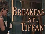 Desayuno diamantes (Breakfast Tiffany's) 1961