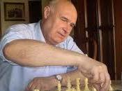 Pedro Hostalet Campeonato España Veteranos 2011
