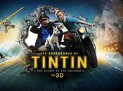 Tintin, nuevo trailer