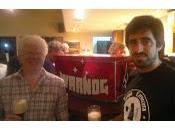 Lanzamiento cerveza artesanal Warnog