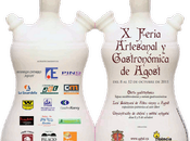 Agost. Feria Artesanal Gastronómica Agost 2011