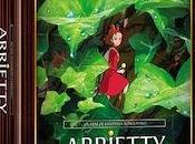 Edición especial Arrietty venta Francia