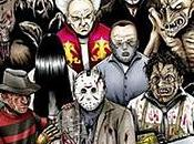 Encuentro Zombie personajes oscuridad este octubre feria libro Ricardo Palma