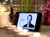 Biografía Steve Jobs convierte éxito ventas antes publicación oficial