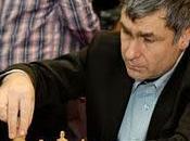 Ivanchuk gana destaca Grand Slam Paulo Bilbao 2011