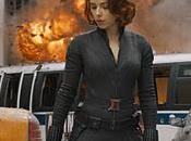 Primeras fotos oficiales 'Los Vengadores' anuncio trailer