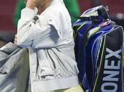 Beijing: Wozniacki, otra vez, eliminada