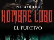fugitivo, primer libro Hombre Lobo