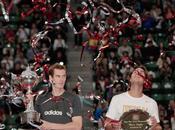 Tokio: Murray ganó Nadal coronó Japón